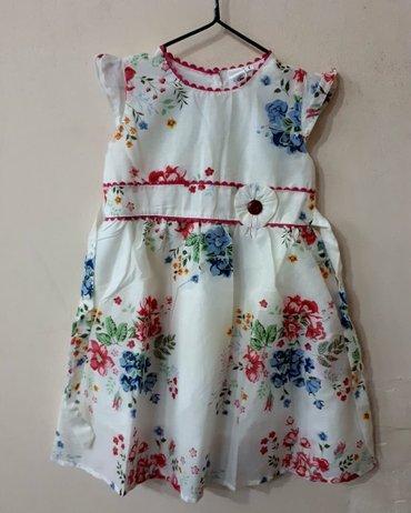 Индийское платье. очень легкое. новое.  в Талас