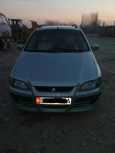 Mitsubishi Space Star 2003 в Ош