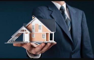 менеджер по недвижимости в Кыргызстан: Требуется сотрудники в Агентство Недвижимости, с опытом и без Энергичн