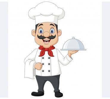Требуется повар-профессионал европейской кухни,су шеф-повар ( с опытом