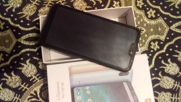 İşlənmiş Xiaomi Mi2A 64 GB qara
