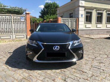 Автомобили в Бишкек: Lexus ES 2.5 л. 2020 | 116000 км