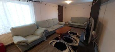 Trosed dvosed - Srbija: Prodajem trosed, dvosed i fotelju. Bukvalno kao nova. Jako je malo