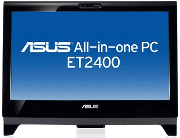 "ASUS All in One, με Full HD οθόνη αφής 24"" σαν σε Moschato"