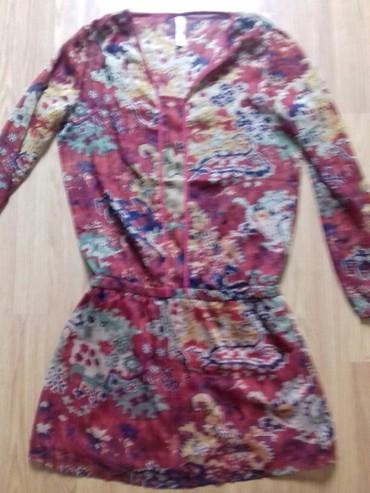 Springfild haljinica tunika novo prelepa - Prokuplje