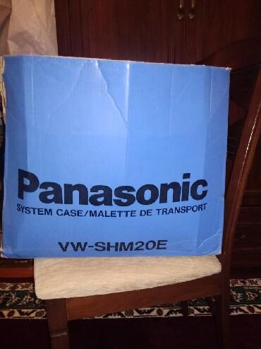 panasonic kamera - Azərbaycan: Panasonic kamera.iwlek vəziyyətdədir.yenidir