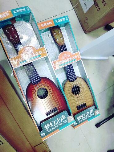 Гитары - Азербайджан: Ukelele Gitara