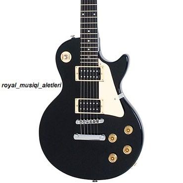 Bakı şəhərində EPIPHONE elektro gitara Model: LES POUL 100 BK