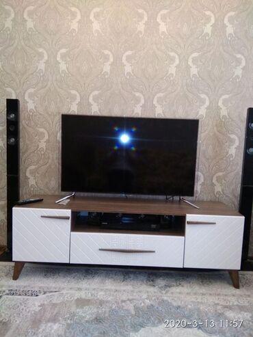 TV altlığı 130manata satılır.əla vəziyyətdədir.unvan: Hövsan//Günay