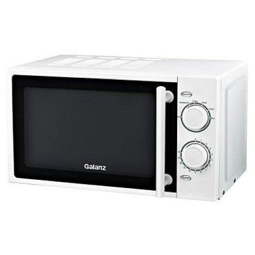 Микроволновый печь galanz. + доставка  в Бишкек