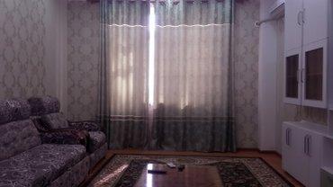 Продаётся 2-комн. кв,  в центре. с ремонтом, с мебелью. 4-эт. в Душанбе