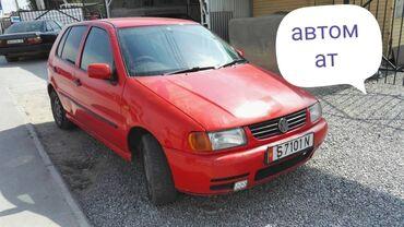 291 объявлений: Volkswagen CrossPolo 1.6 л. 1999 | 120 км