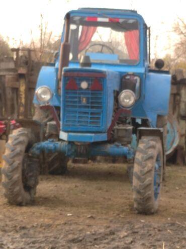 Шины для трактора мтз 82 - Азербайджан: Mtz 82 SaTıLıR