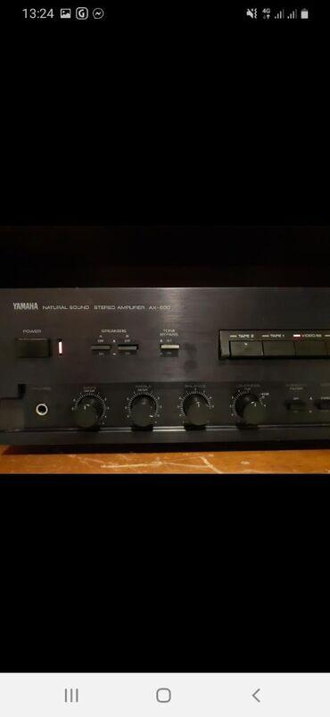 Bermude n - Srbija: YAMAXA X-500