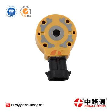 Ehtiyat hissələri və aksesuarlar Balakənda: Stop solenoid for generator CAT C7 C9 solenoid valves 12 volt#stop