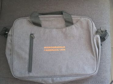 Torba za laptop - Srbija: Potpuno nova torba za laptop dimenzija 37x27
