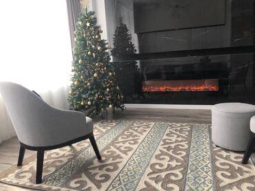599 объявлений: Шырдак Ковер для Дома ! 100% Натуральное Высокого качества, Прочное