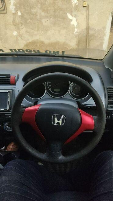 Продается руль без аирбага Хонда Фит Honda Fit