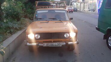 VAZ (LADA) Ağsuda: VAZ (LADA) 2106 1.6 l. 1995 | 200000 km