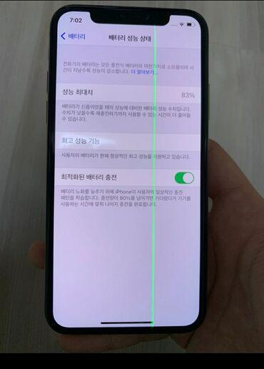 IPhone xs 64g. 23 000 som