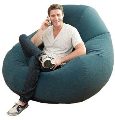 Кресло, Надувное кресло, Артикул №68583. купить в бишкекеразмер