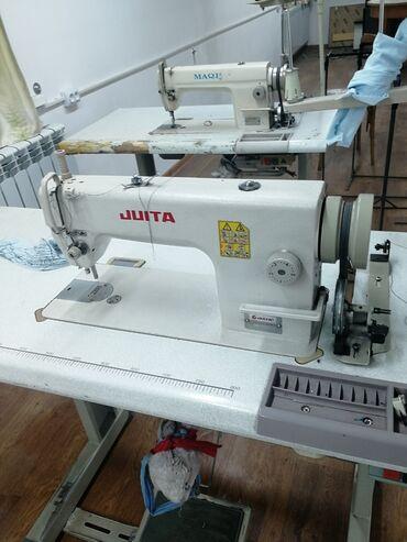 svarochnyj polu avtomat в Кыргызстан: Продаю швейный оборудование очень дёшево срочно