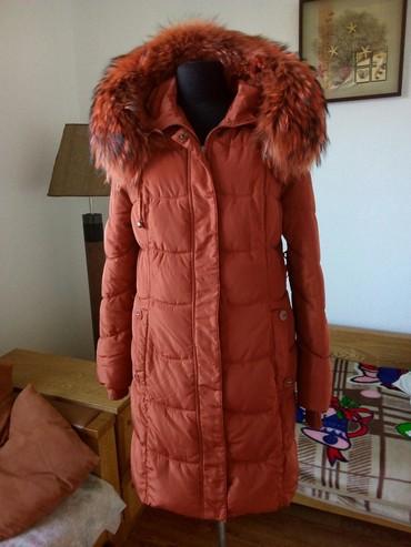 Зимняя куртка и сапоги, качество супер. Теплые, удобные, состояние но