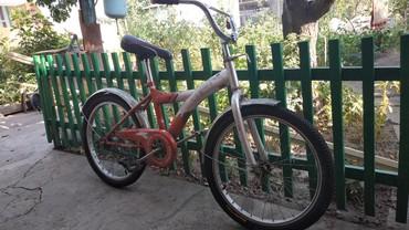 Продаю велосипед в хорошем состояние в Бишкек