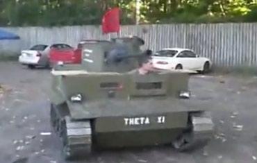 Делаю игрушечный танк на заказ. По в Бишкек