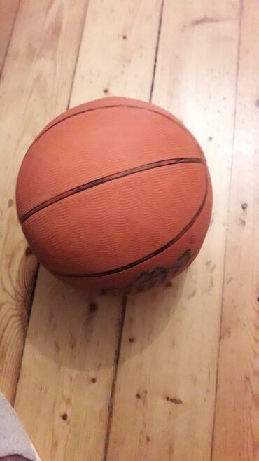 Toplar - Azərbaycan: Basketbol topu