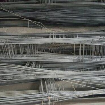сетка мак для кладки кирпича в Кыргызстан: Кладочная сетка МАК