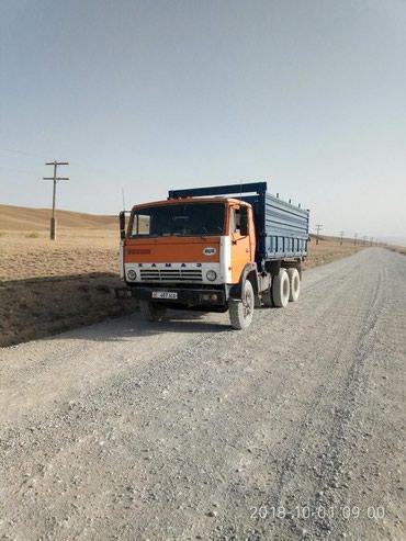 Продаю или меняю на савок КамАЗ...... в Бишкек