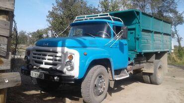 ЗИЛ - Кыргызстан: ЗИЛ 6 л. 1980 | 1111111 км
