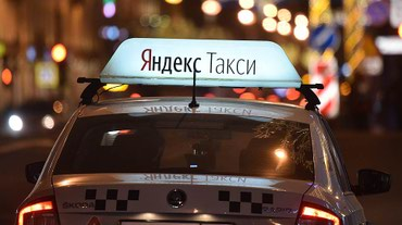 Работа Яндекс.Такси с лич. автоПартнер Яндекс. Такси набирает