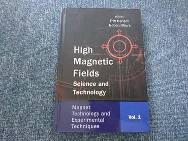Motorola-moto-x-32gb - Srbija: High Magnetic Fields: Science and Technology - Vol 1 Naslov: High Magn
