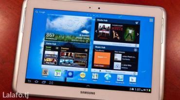 Samsung Galaxy Tab 2 10.1 в Душанбе
