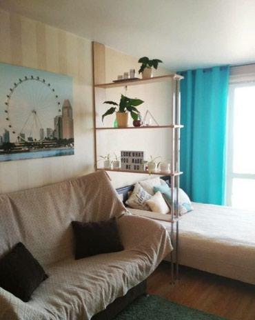 Чистые уютные квартиры посуточно, час, день, ночь в Бишкек