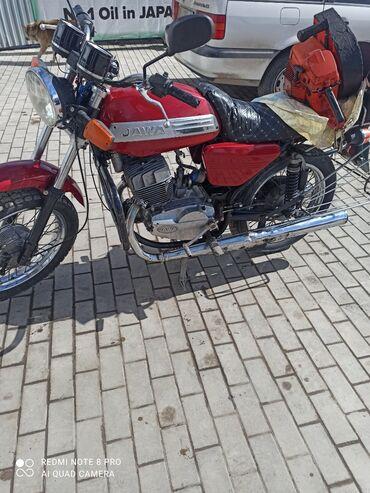 Продаю мотоцикл Ява 638 в отличном состоянии после капиталки коробки