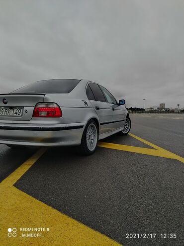 bmw z3 2 3 at - Azərbaycan: BMW 528 2.8 l. 1997 | 315353 km
