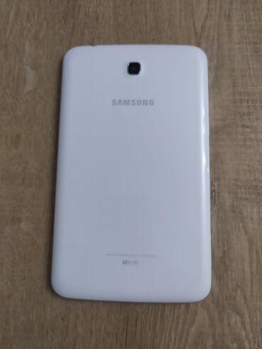 Samsung - Saray: Planşet satılır ideal vezytde galaxy tab3 heçbir problmi yoxdr