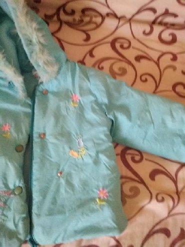 Preslatka jaknica za devojčice za uzrast 2-3 godine,bez ikakvih