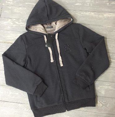 синий dodge в Кыргызстан: Продам куртку (ветровка), новая, цвет синий, размер 42-44