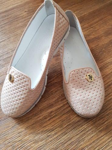 Бу. турецкие туфли. отличное состояние. одели пару раз. размер 31. в Бишкек