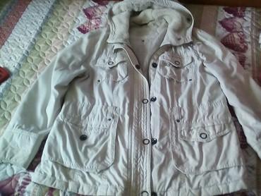Zenska jakna,malo nosena,kupljena u inostranstvu, vel. xl - Zajecar