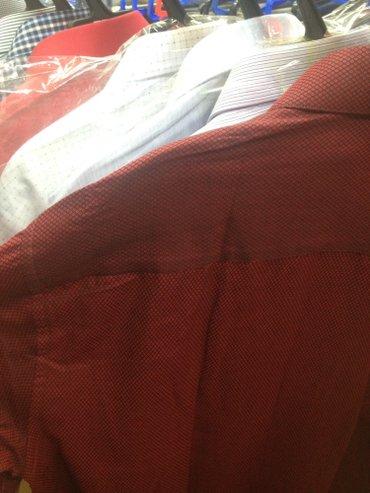 Рубашки мужские от 500 сом до 2000 . в Бишкек