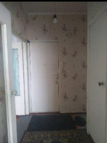 супермаркет фрунзе бишкек в Кыргызстан: Продается квартира: 1 комната, 38 кв. м