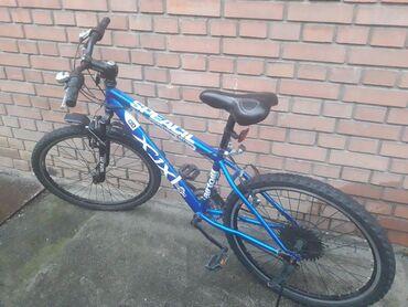   Knjazevac: Bicikli