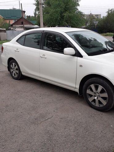 Toyota Allion 1.8 л. 2003 | 149000 км