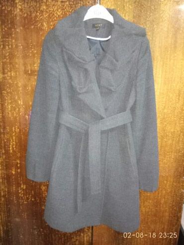 Женское пальто (Турция) в отличном в Бишкек