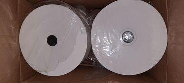 Продаю термо бумага для терминала. Размер 140×80=200сом оптом
